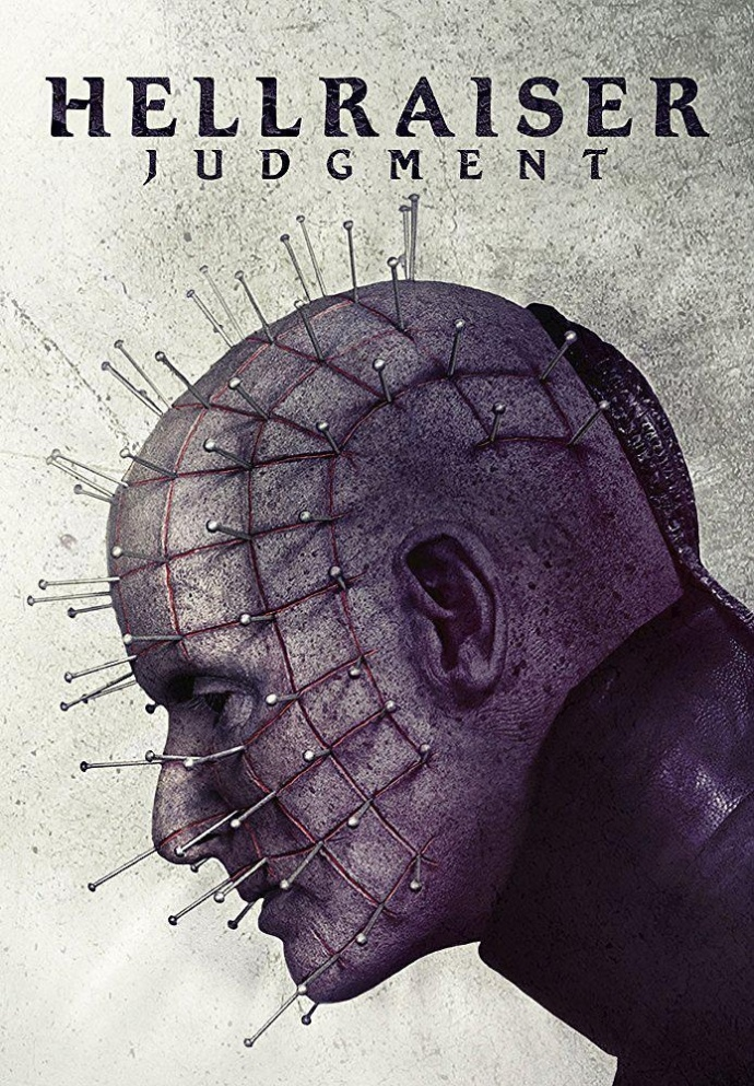养鬼吃人10:审判 Hellraiser X: Judgement